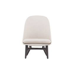 Solo餐椅 solo dining chair